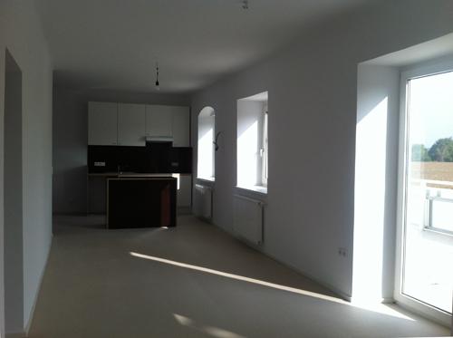 Altbau Wohnung